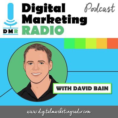 Digital Marketing Radio