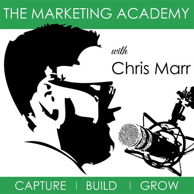 Marketing Academy Podcast